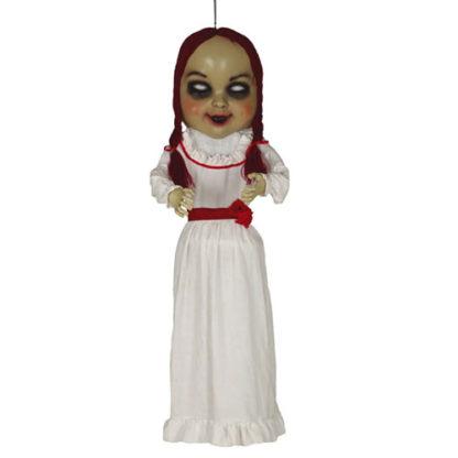 Bambola stile Annabelle cm. 150 con suono
