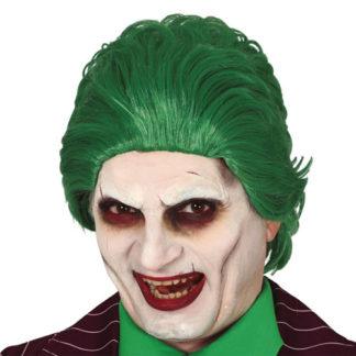 Parrucca stile Joker