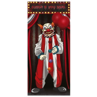 Decoro Clown Horror mt. 1,50