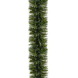 Ghirlanda verde cm 270