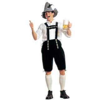 Costume bavarese uomo tg. 50/52