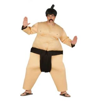 Costume lottatore sumo tg. 52/54