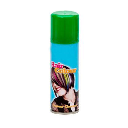 Lacca spray fluorescente Verde