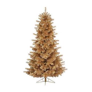 Albero di Natale Gold cm 210