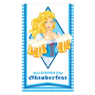 Decorazione Oktoberfest mt. 1,20