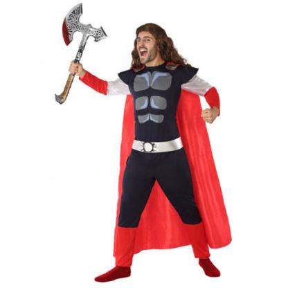 Costume stile Thor Tg. 50/52