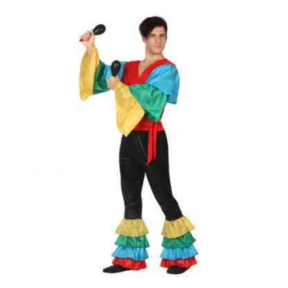 Costume Brasile uomo Tg. 52/54