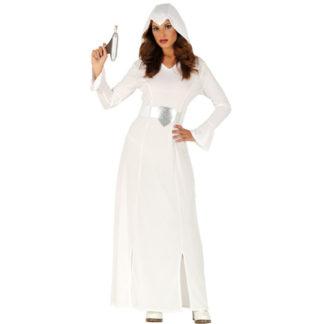 Costume stile Principessa Leila