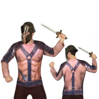 Maglia Realistic Gladiatore tg. 50/52