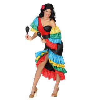 Costume Brasile donna Tg. 44/46