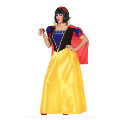 Costume Biancaneve Tg. 48/50