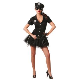 Costume poliziotta tg. 42/44
