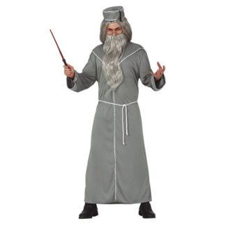 Costume stile Albus Silente Tg. 52/54