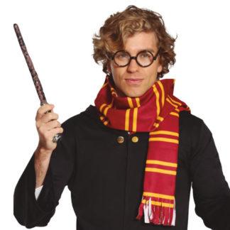 Set travestimento stile Harry Potter