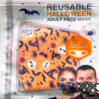 Mascherina protettiva Halloween