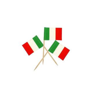 Party Italia Stecchini 24 pezzi