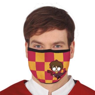 Mascherina Protettiva stile Harry Potter