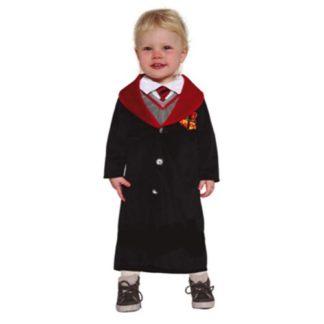 Costume stile Harry Potter Baby 18/24 Mesi