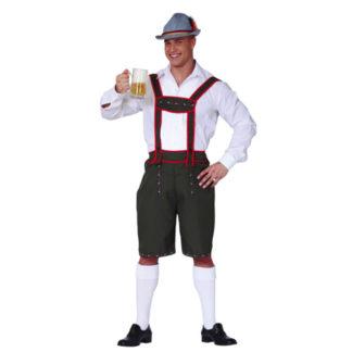 Costume Bavarese Uomo Tg. 48/50